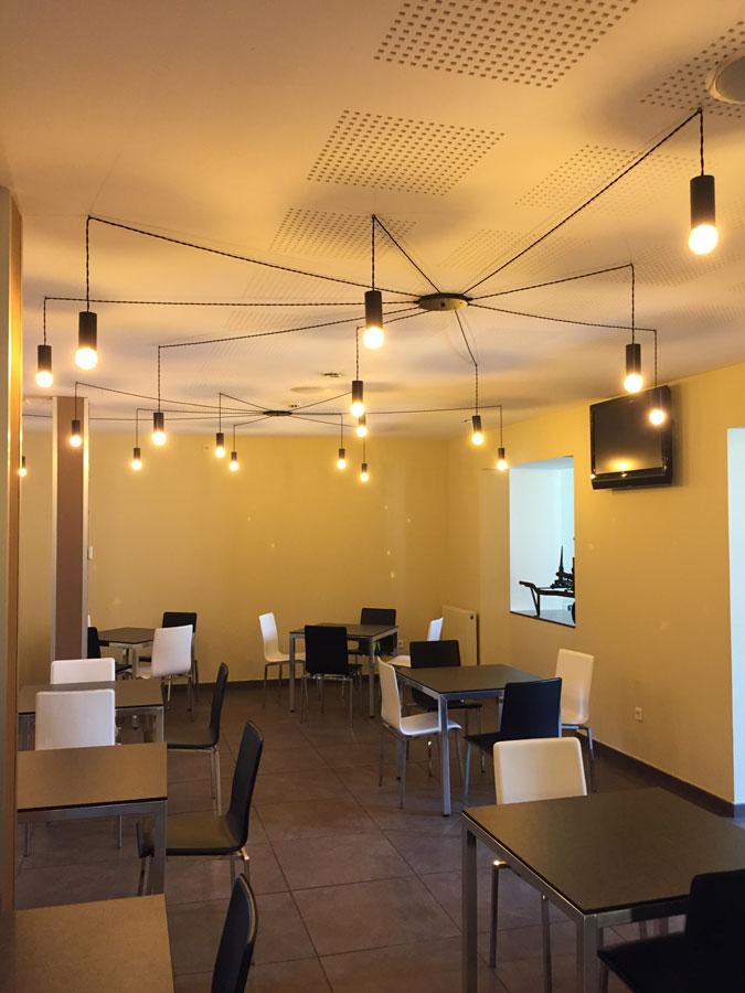 Electricidad iluminaci n jf2 montajes el ctricos y - Iluminacion sin electricidad ...